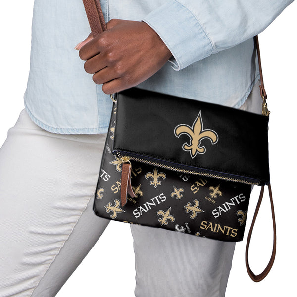0df25112 New Orleans Saints NFL Womens Summer Collection - BAG25