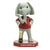Alabama Crimson Tide NCAA 2020 Football National Champions Big Al Mascot Bobblehead (PREORDER - SHIPS LATE MAY)