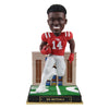 Ole Miss Rebels NCAA DK Metcalf Gates Series Bobblehead