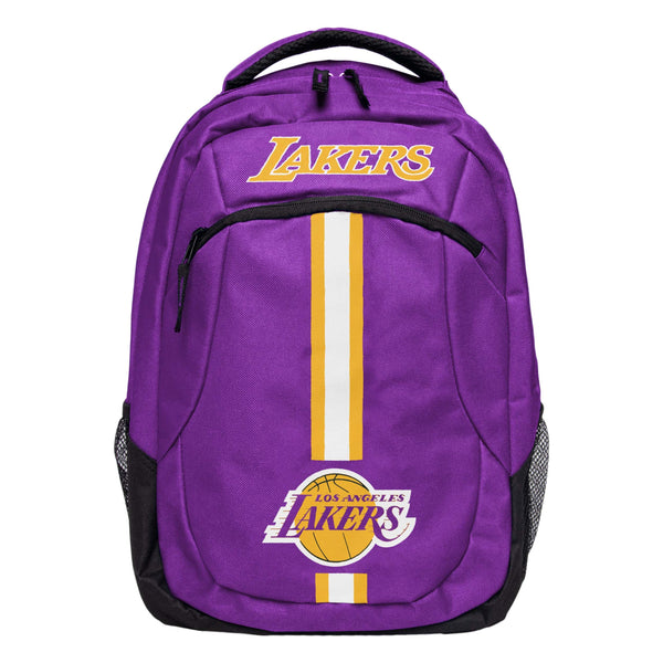 d71cbe388da3 Los Angeles Lakers NBA Action Backpack