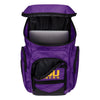 LSU Tigers NCAA Carrier Backpack
