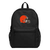 Cleveland Browns NFL Legendary Logo Backpack