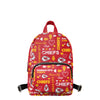 Kansas City Chiefs NFL Logo Love Mini Backpack (PREORDER - SHIPS LATE MAY)