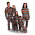 Chicago Bears NFL Family Holiday Pajamas