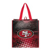 San Francisco 49Ers NFL 4 Pack Reusable Shopping Bags