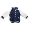 Dallas Cowboys NFL Fabric Varsity Jacket Ornament