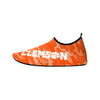 Clemson Tigers NCAA Mens Camo Water Shoe