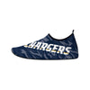 Los Angeles Chargers NFL Mens Camo Water Shoe