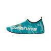 Miami Dolphins NFL Mens Camo Water Shoe