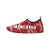 San Francisco 49ers NFL Mens Camo Water Shoe