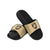 Army Black Knights NCAA Mens Foam Sport Slide Sandals
