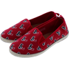 Houston Texans NFL Womens Canvas Espadrille Shoes