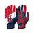 Boston Red Sox MLB 2 Pack Reusable Stretch Gloves