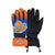 New York Knicks NBA Big Logo Insulated Gloves