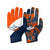 Denver Broncos NFL 2 Pack Reusable Stretch Gloves