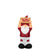 Arizona Cardinals NFL Slogan Sign Mini Gnome