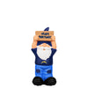 Los Angeles Chargers NFL Slogan Sign Mini Gnome