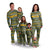 Green Bay Packers NFL Family Holiday Pajamas