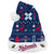 Washington Nationals MLB 2019 World Series Champions Santa Hat