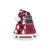 Arkansas Razorbacks NCAA Busy Block Family Holiday Santa Hat