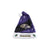 Baltimore Ravens NFL High End Santa Hat