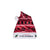 Atlanta Falcons NFL Family Holiday Santa Hat