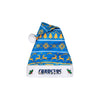 Los Angeles Chargers NFL Family Holiday Santa Hat