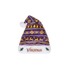 Minnesota Vikings NFL Family Holiday Pajamas