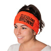 NFL Womens Knit Fit Headband - Pick Your Team!
