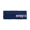 New England Patriots NFL Womens Knit Fit Headband