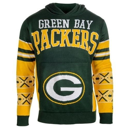 sports shoes 9d575 df99d Green Bay Packers - Sweater