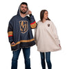 Vegas Golden Knights NHL Reversible Gameday Hoodeez