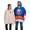 New York Islanders NHL Reversible Gameday Hoodeez
