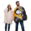 Pittsburgh Penguins NHL Reversible Colorblock Hoodeez