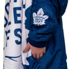 Toronto Maple Leafs NHL Reversible Colorblock Hoodeez