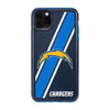 Los Angeles Chargers NFL Dual Hybrid iPhone 11 Case