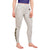 Baltimore Ravens NFL Womens Gray Leggings (PREORDER - SHIPS IN MAY)