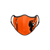 Baltimore Orioles MLB On-Field Adjustable Orange Sport Face Cover