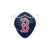 Boston Red Sox MLB Big Logo Cone Face Cover