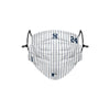 New York Yankees MLB Gary Sanchez On-Field Gameday Pinstripe Adjustable Face Cover