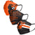 Baltimore Orioles MLB Mens Matchday 3 Pack Face Cover