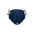 Atlanta Braves MLB On-Field Gameday Adjustable Face Cover