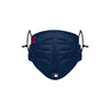 Cleveland Indians MLB On-Field Gameday Adjustable Face Cover