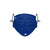 Kansas City Royals MLB On-Field Gameday Adjustable Face Cover