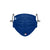 Los Angeles Dodgers MLB On-Field Gameday Adjustable Face Cover