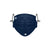 New York Yankees MLB On-Field Gameday Adjustable Face Cover