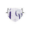 Colorado Rockies MLB Big Logo Gameday Face Cover