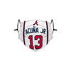 Atlanta Braves MLB Ronald Acuna Jr Adjustable Face Cover