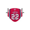 Washington Nationals MLB Juan Soto Adjustable Face Cover