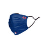 Chicago Cubs MLB Anthony Rizzo On-Field Gameday Adjustable Face Cover